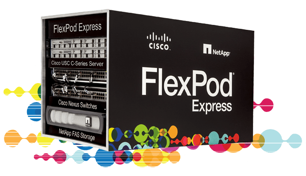 FlexPod-Express-SNT