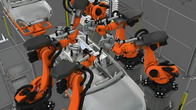 az-snt-a-visual-components-gyar-es-robot-szimulacioval-boviti-ipar-4-0-termek-portfoliojat