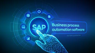SAP karrier