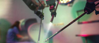 Miért választottuk a Creo-t a sebészeti robotjaink megépítéséhez?