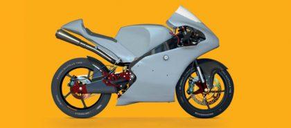 Motorkerékpár sikerek az optimalizációnak köszönhetően