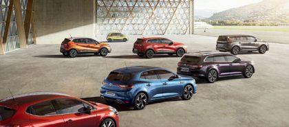 Folyamattervezés optimalizálása a Renault-nál