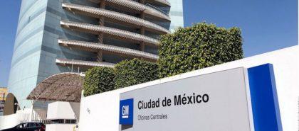 Altair SimSolid alkalmazása a General Motors mexikói központjában