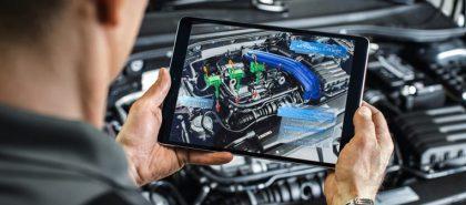 A PTC és a Volvo csoport digitális mérnöki együttműködése