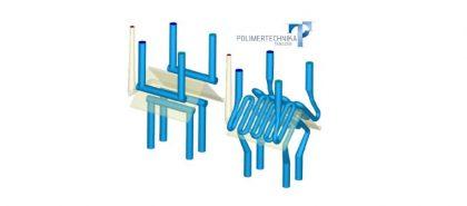 Formakövető hűtés hatékonyságvizsgálata - BME, Polimertechnika Tanszék